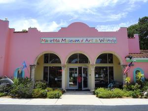 Marietta Museum of Art & Whimsy